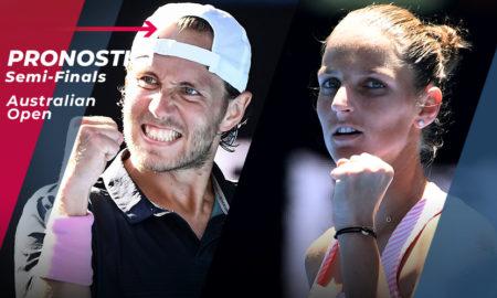 Tennis Australian Open 2019 Semifinali