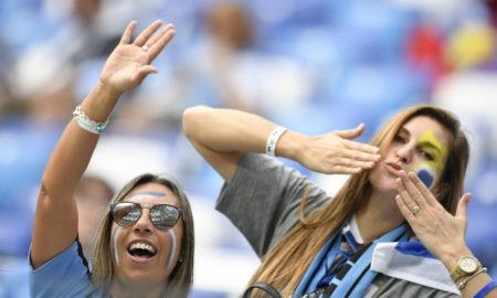 Nuova Zelanda-Uruguay 30 maggio: si gioca per la terza ed ultima giornata del gruppo C dei Mondiali Under 20. Entrambe già agli ottavi.