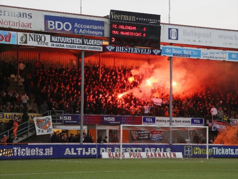 Cambuur-Volendam 17 novembre: si gioca per la 14 esima giornata della Serie B olandese. Gli ospiti sono in gran forma e favoriti.