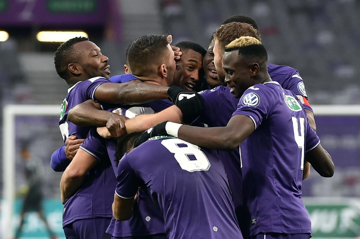 Niort-Tolosa 30 ottobre: il pronostico di Coppa di Lega Francia