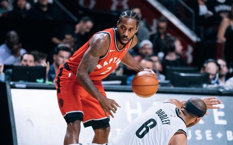 Nba pronostici 30 novembre, Raptors-Warriors