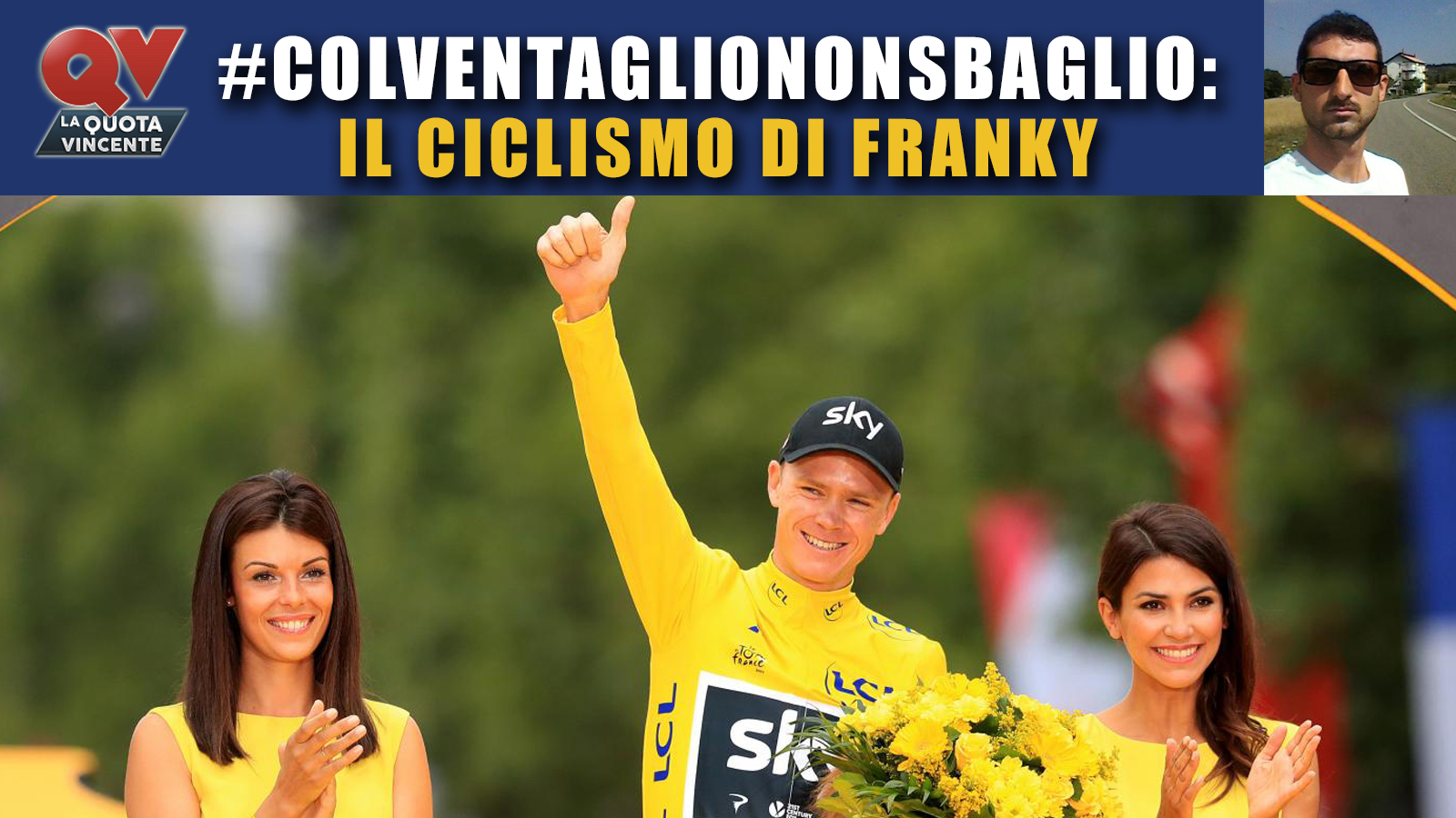 Pronostici e favoriti Tour de France 2018: l'analisi e tutte le migliori quote!
