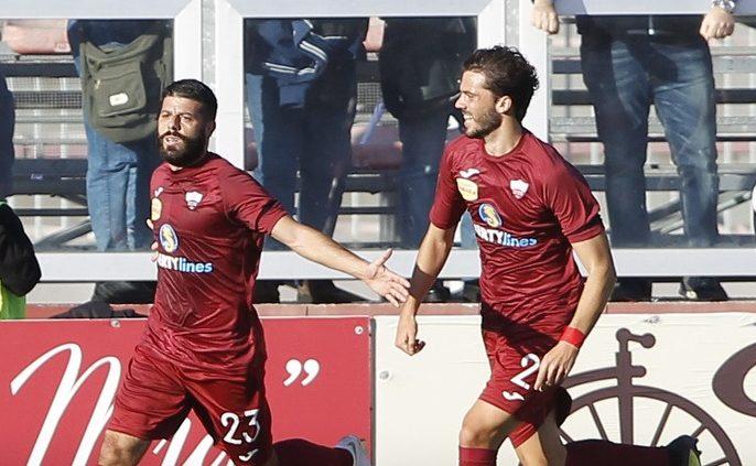 Trapani-Catanzaro 6 febbraio: si gioca per gli ottavi di finale della Coppa Italia di Serie C. Si affrontano 2 club del gruppo C.