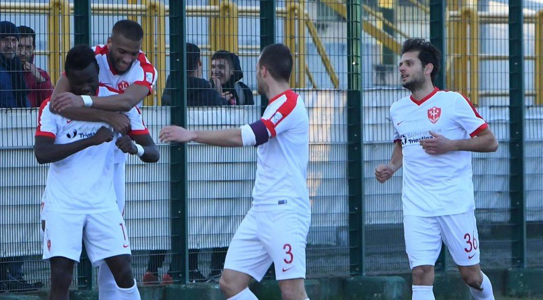 Serie C, Sambenedettese-Triestina domenica 25 novembre: analisi e pronostico della 13ma giornata della terza divisione italiana