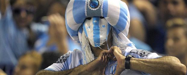 Atletico Tucuman-Penarol mercoledì 2 maggio
