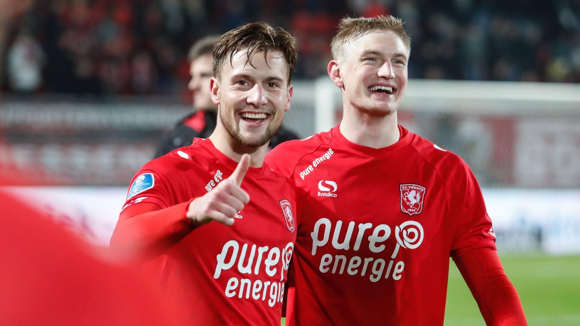 Eredivisie - Twente - Heracles - pronostico -20 settembre