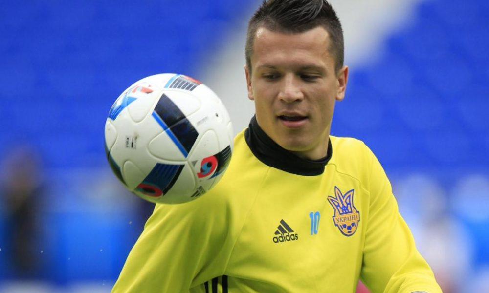 Premier League Ucraina sabato 8 giugno