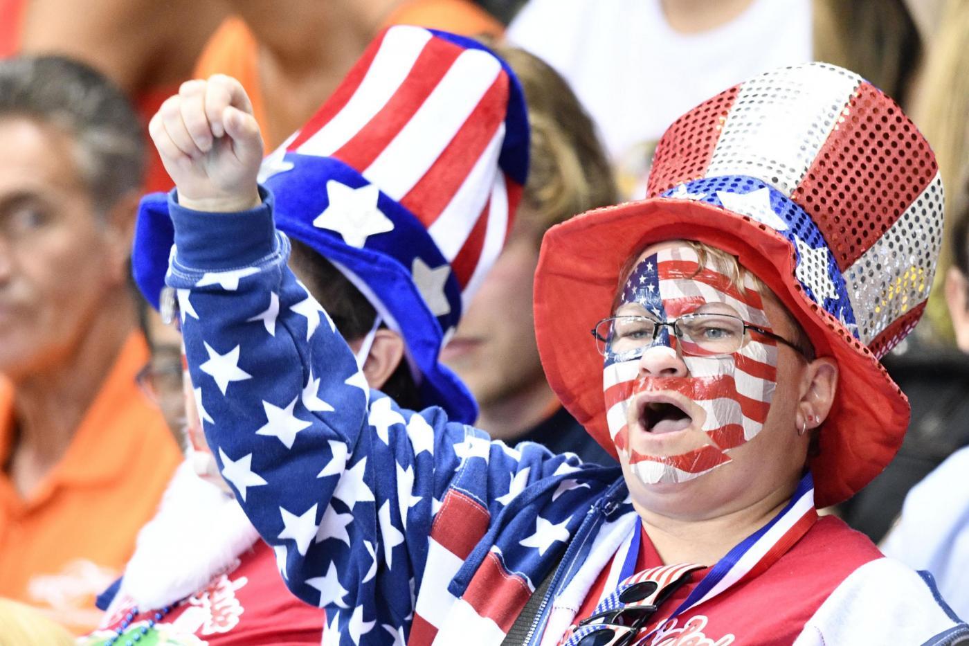 USA-Trinidad e Tobago 23 giugno: match valido per la seconda giornata del gruppo D della Gold Cup. Padroni di casa favoriti.