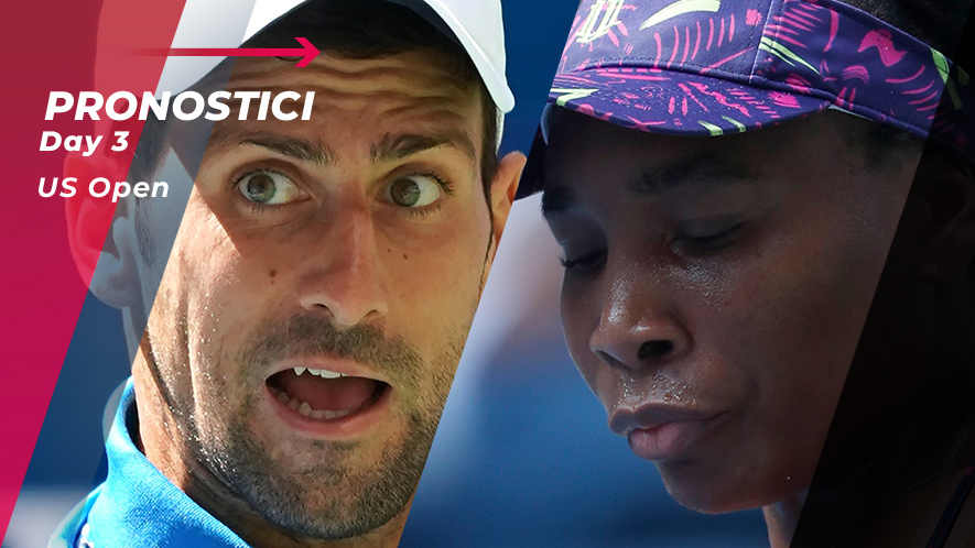 Tennis US Open 2019 Day 3