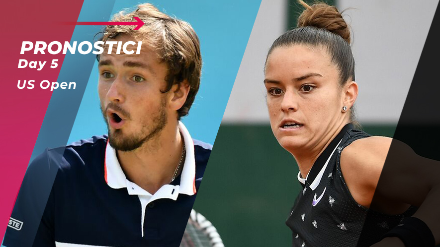 Tennis US Open 2019 Day 5