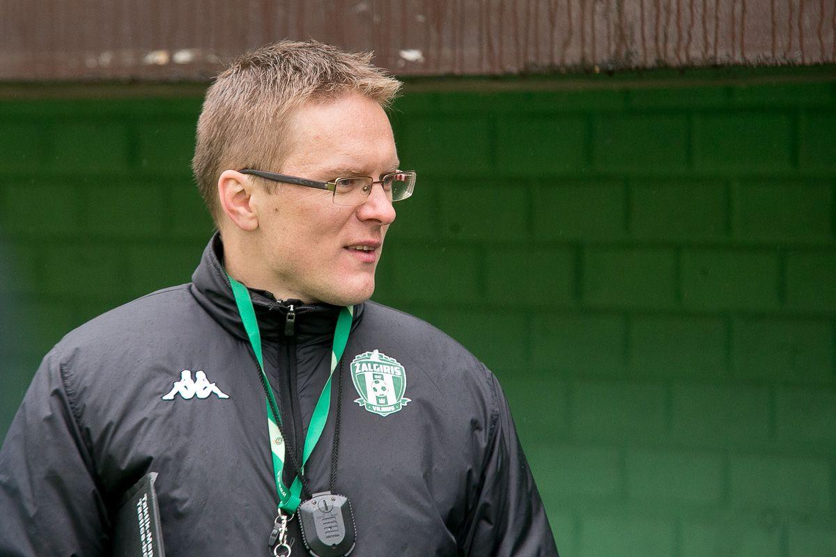 Zalgiris-Jonava 17 ottobre: si gioca per la Serie A della Lituania. I padroni di casa non dovrebbero avere problemi in questa gara.