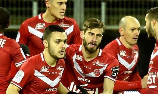 Valenciennes-Grenoble 4 ottobre: il pronostico di Ligue 2