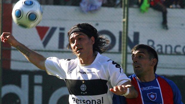 Primera Division Paraguay sabato 14 aprile
