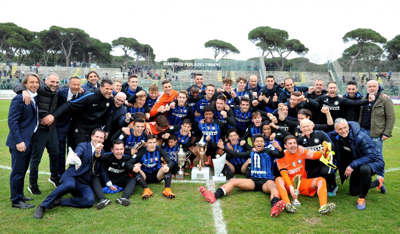 Viareggio Cup 22 marzo: si giocano i quarti di finale del prestigioso torneo di calcio giovanile. In palio l'accesso alle semifinali.
