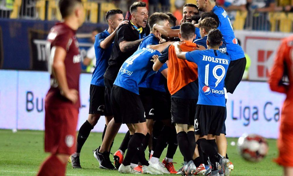 Pronostici Liga 1 14 marzo: le quote della Serie A della Romania