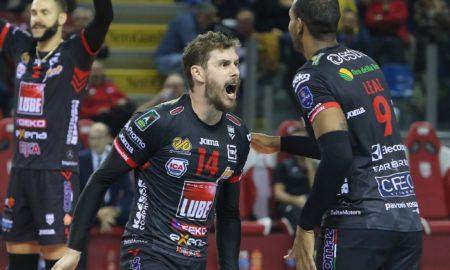 Serie A1 Volley Perugia-Civitanova Marche mercoledì 1 maggio: analisi e pronostico della finale della massima serie di pallavolo.