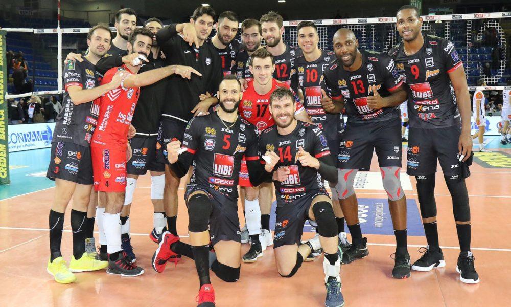 Champions League Volley, è il momento delle finali! La Lube tenta la doppietta, super derby Novara-Conegliano! Analisi e pronostici!