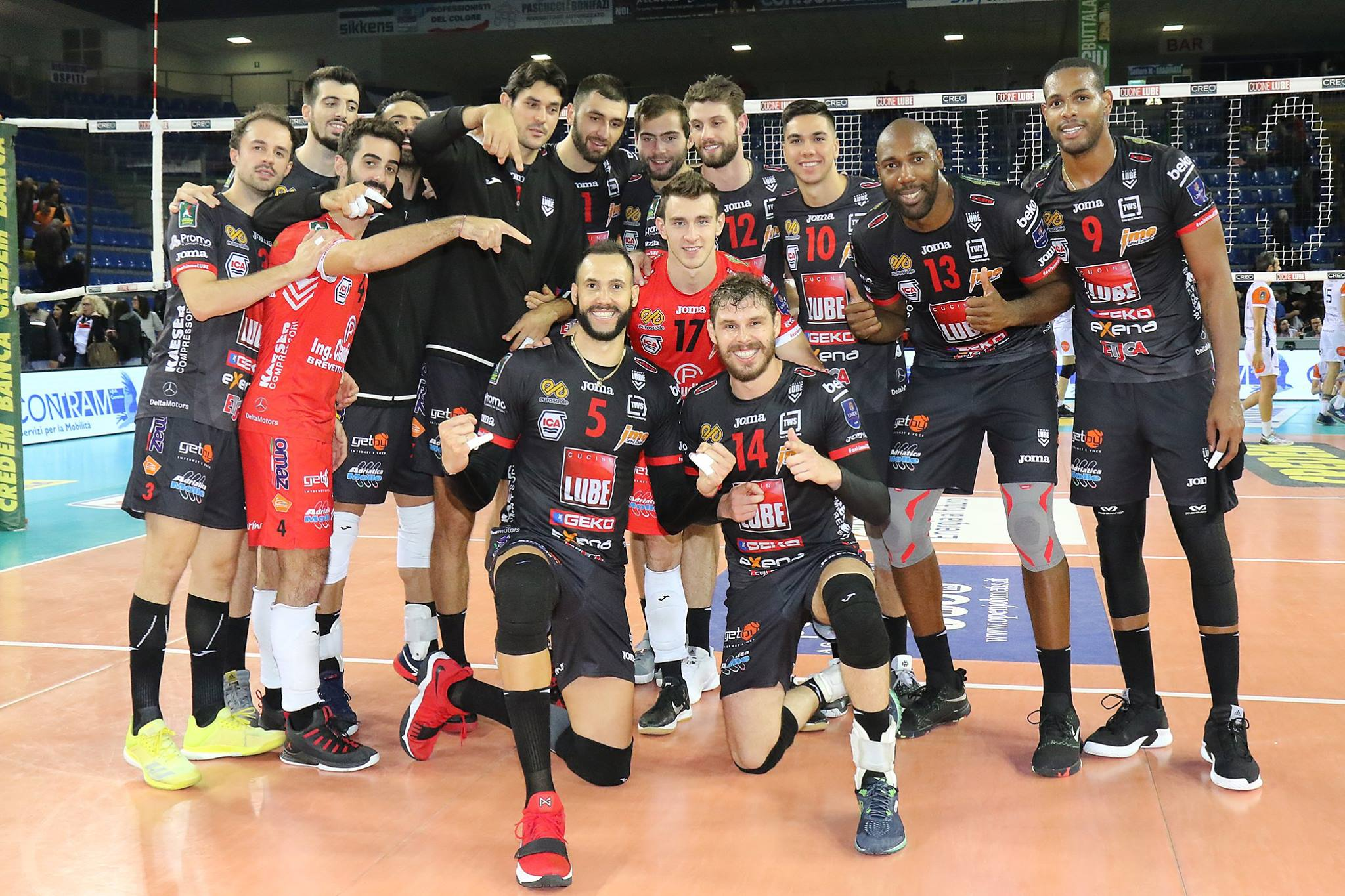 Volley-Serie-A1-pronostico-23-ottobre-2019-analisi-e-pronostico