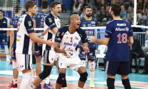 Volley, A1 maschile: il programma e i pronostici del turno infrasettimanale!