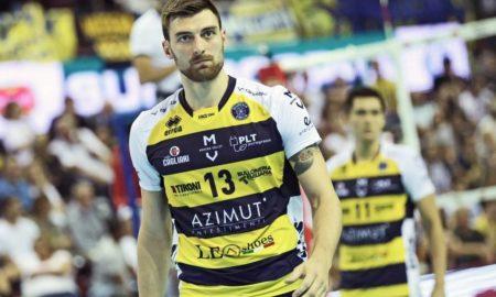 Serie A1 Volley domenica 2 dicembre