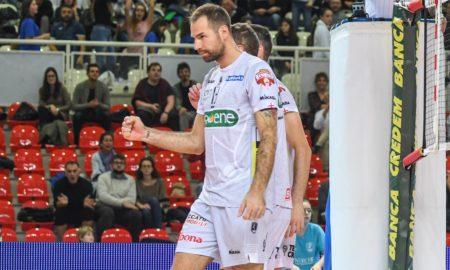 Serie A1 Volley domenica 30 dicembre