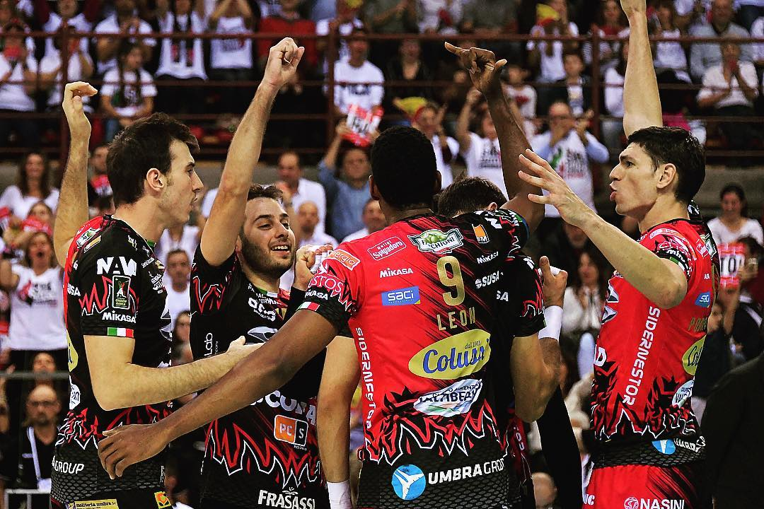 Volley playoff Superlega: programma, calendario e quote: i consigli sui match in programma in Superlega nel blog di #Franky