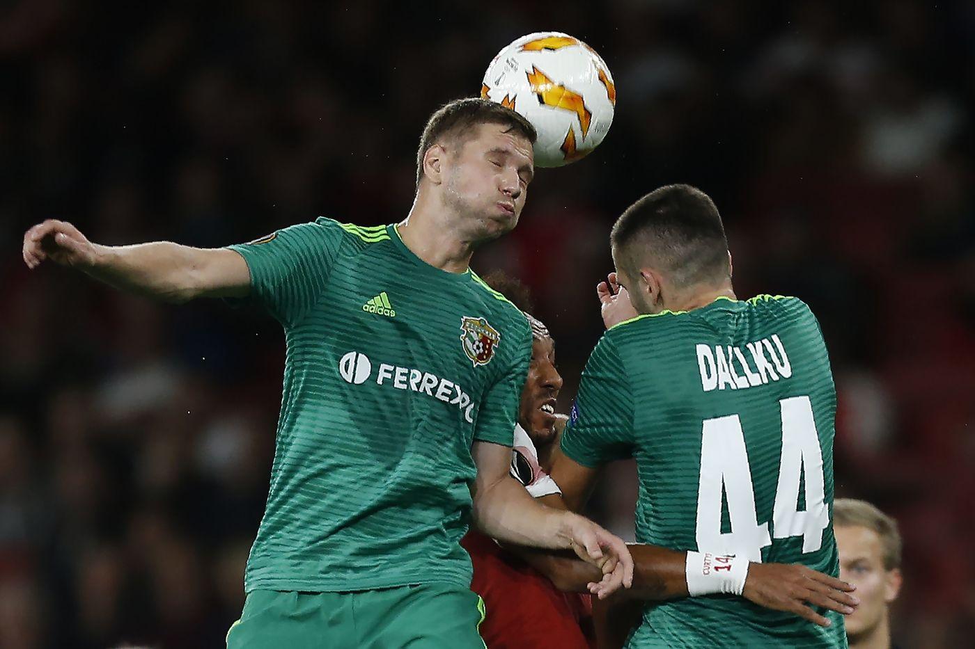 Ucraina Premier League 29 maggio: tre gare nel Gruppo Retrocessione