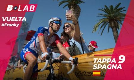 Pronostico La Vuelta 2018 favoriti tappa 9: Talavera de la Reina-La Covatilla, le quote e i consigli per provare la cassa insieme al B-Lab!