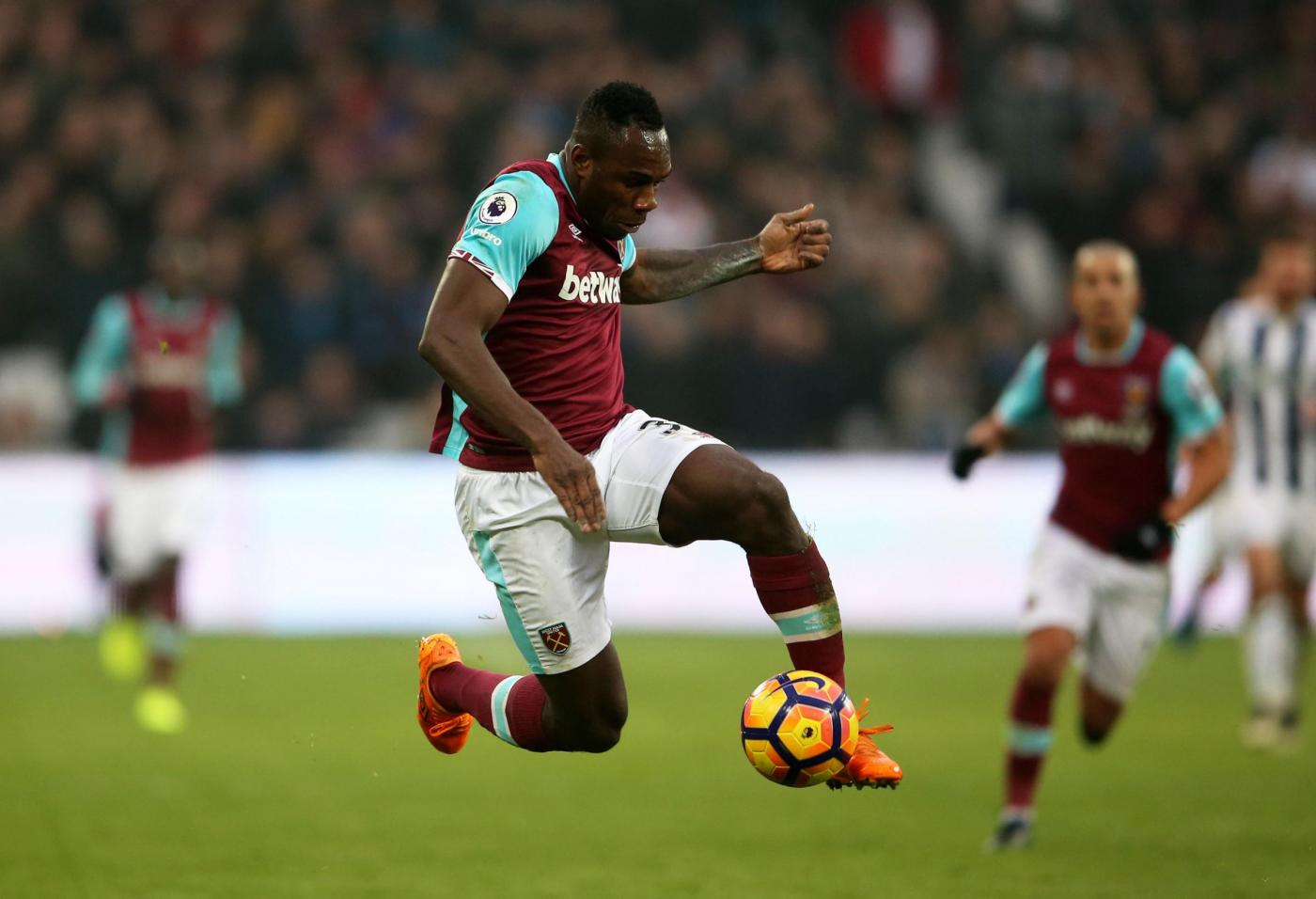 West Ham-Crystal Palace 30 gennaio, analisi e pronostico Premier League giornata 25