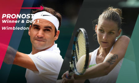 Tennis Wimbledon 2019 Day 1