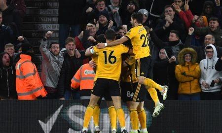 Wolves-Shrewsbury 5 febbraio: si gioca il replay dei 16 esimi di finale della coppa nazionale inglese. Locali nettamente favoriti.