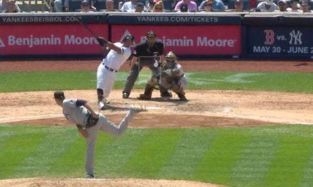 Pronostici MLB 13 ottobre, parte la serie di semifinale tra Astros e Yankees