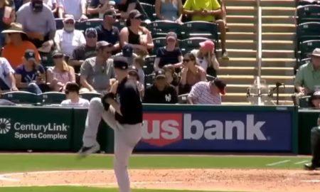 Pronostici MLB, le gare del 18 aprile, quante serie, ancora New York Yankees e Boston Red Sox!