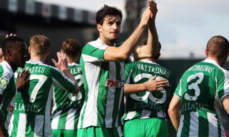 Zalgiris-Palanga 23 giugno: si gioca per la 15 esima giornata della Serie A lituana. Padroni di casa strafavoriti per i 3 punti.