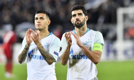 Russia Premier League domenica 28 aprile. In Russia 26ma giornata della Premier League; Zenit primo a quota 54, +8 sulla Lokomotiv Mosca